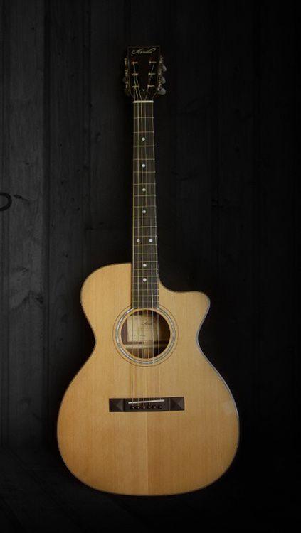 Guitar wallpapers music musician guitar acoustic