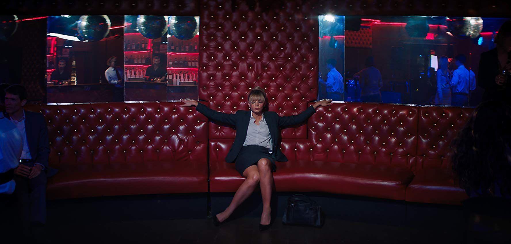Promising Young Woman 2020 Trailer Carey Mulligan Krimi Trailery Woman Movie Sundance Film Festival Carey Mulligan
