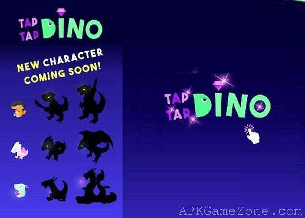 Tap Tap Dino Defender Money Mod Download Apk Mod Defender