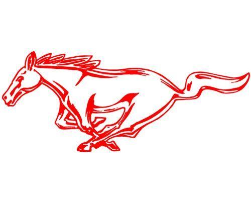 Mustang Logo 2009 1920x1080 Ford Mustang Logo Mustang Logo Ford Mustang