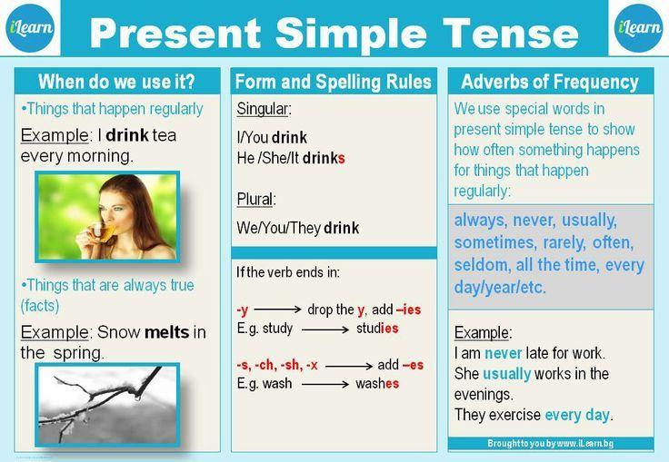 Abwechslung English