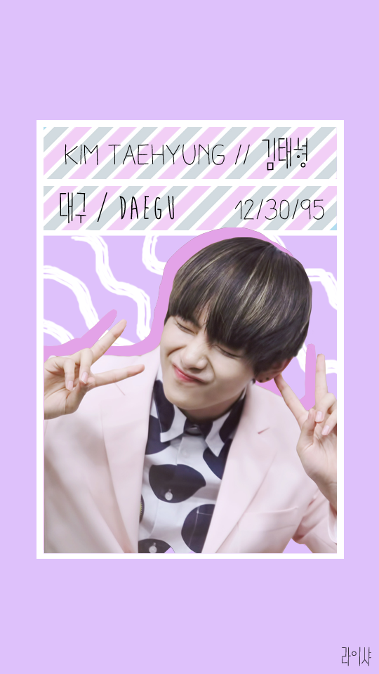 Bts Wallpaper And Pastel Image On We Heart It