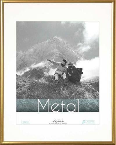 0cf69d9e42a5 Amazon.com - Timeless Frames Metal Wall Photo Frame