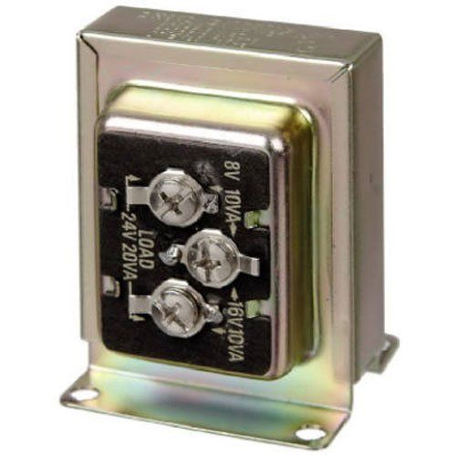 Thomas Betts Dh910 Wired 816 Or 24 Volt Ac 20 Watt Transformer For More Information Visit Image Link With Images Wired Door Bell Doorbell Home Improvement