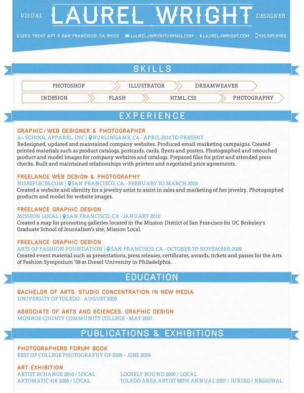 How to Build a Resume How To Board Pinterest