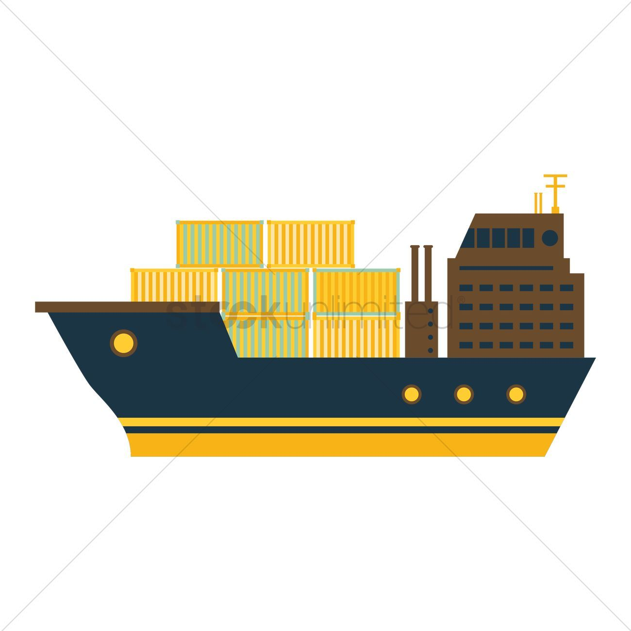 You Don T Have To Be A Designer To Get Awesome Visuals Ship Vector Cool Bars Branding Design