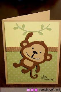 Create A Critter Card