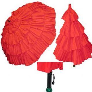 Vista International umbrella