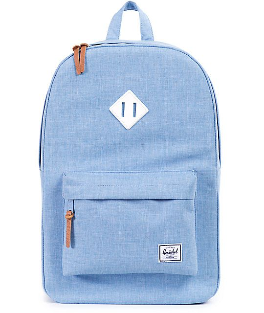 Herschel Supply Co. Settlement Select Backpack | Mochila