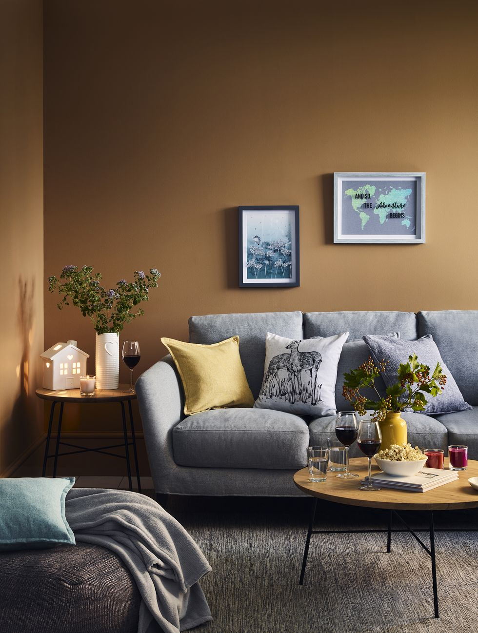 Tesco launches gorgeous new SS7 homeware collection  Huis