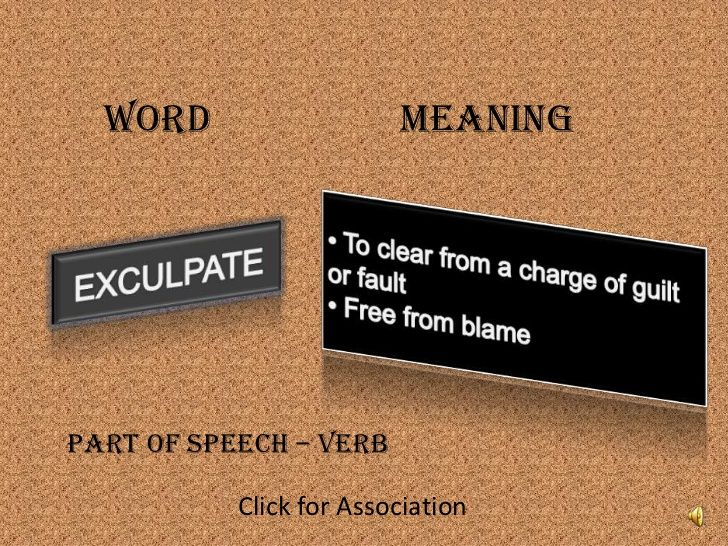 PPT - Indemnity and Exculpatory Clauses PowerPoint
