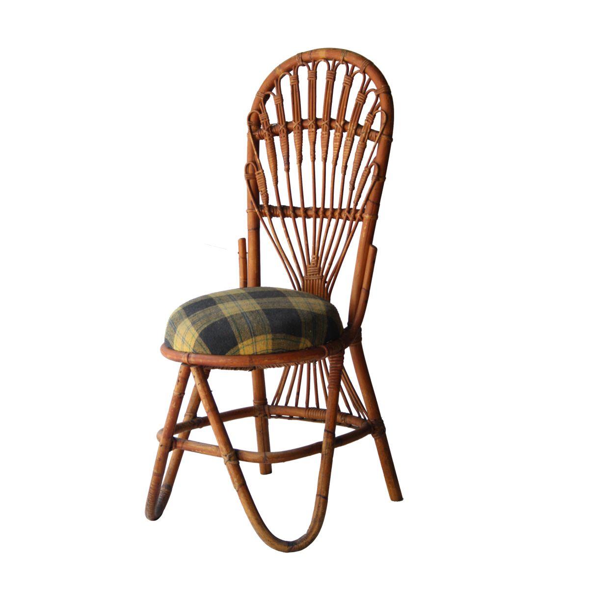 französischer bambus stuhl, 1960er jetzt bestellen unter: https
