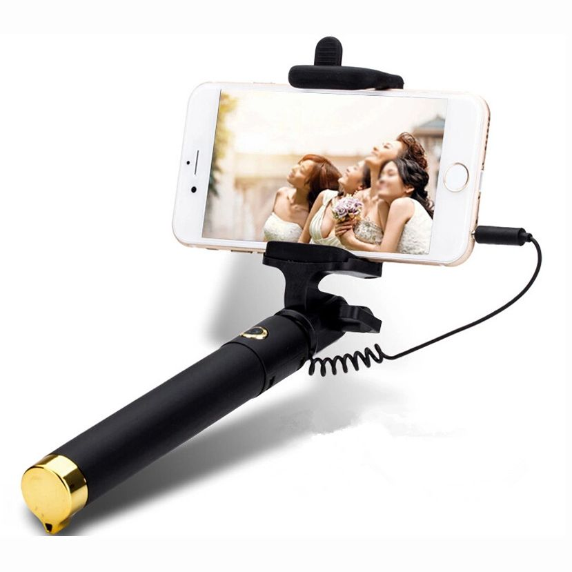 Selfie Stick Monopod For Sony Moto Motorola Iphone Samsung Lenovo Huawei Lg Htc Zte Wiko Oppo Asus Bq Cubot Blu Asus E Monopod Selfie Stick Android Photography