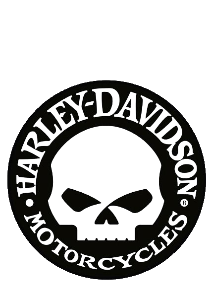 Great Free Clipart Silhouette Coloring Pages And Drawings That You Can Use Everywhere Harley Davidson Decals Harley Davidson Logo Harley Davidson