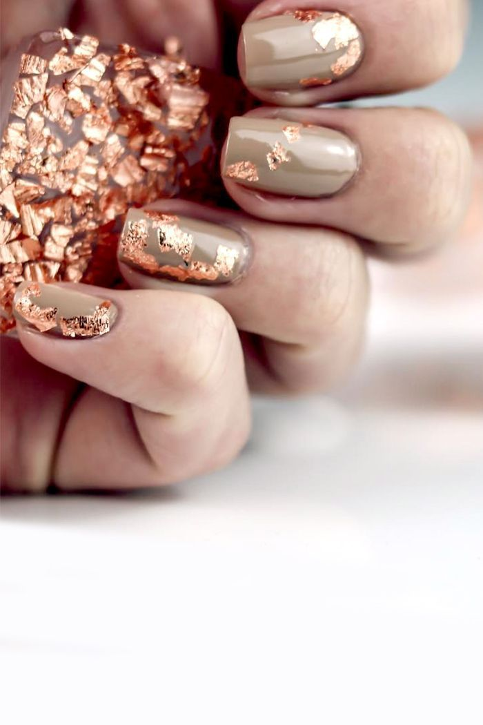 These Wedding Nails Are the Perfect Inspiration for Your Big Day ...