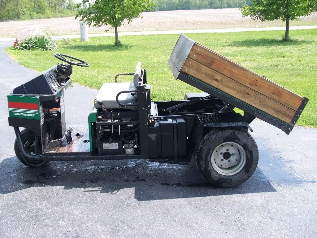 Used Cushman Truckster for Sale | Cushman Truckster | Things I want ...