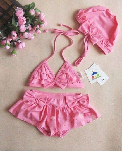 5cdca03075fde Give your kid girl a stylish look with trendy swimsuits online,  #babyswimsuitsonlineIndia