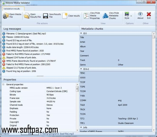Hi Fellow Windows User You Can Download Media Validator For Free From Softpaz Https Www Softpaz Com Software Download Slow Internet Media Windows Software