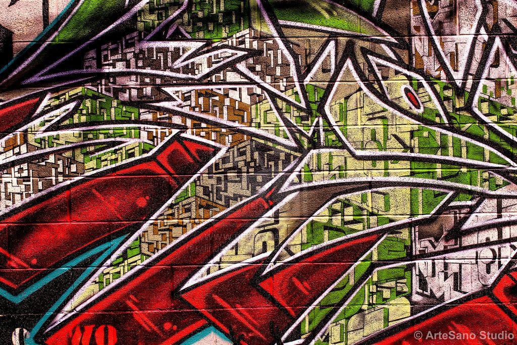 The Art of Graffiti by dinokoljenovic.deviantart.com on @deviantART