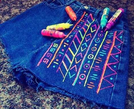 Shirt diy would be so cool with glow in the dark neon for a summer shirt diy would be so cool with glow in the dark neon for a summer solutioingenieria Gallery