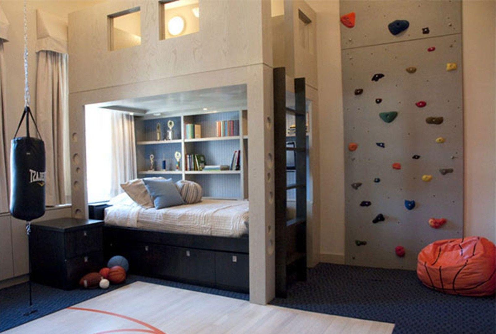 Bedroom Ideas Cool Beds Bunk Boy - Decoratorist - #227439 ...