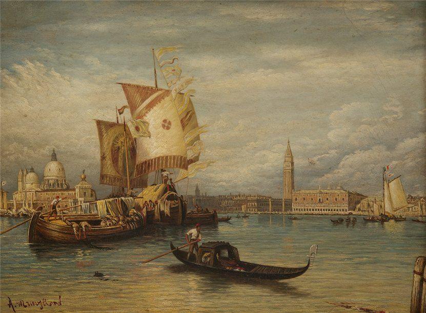Венеция. | Venecia