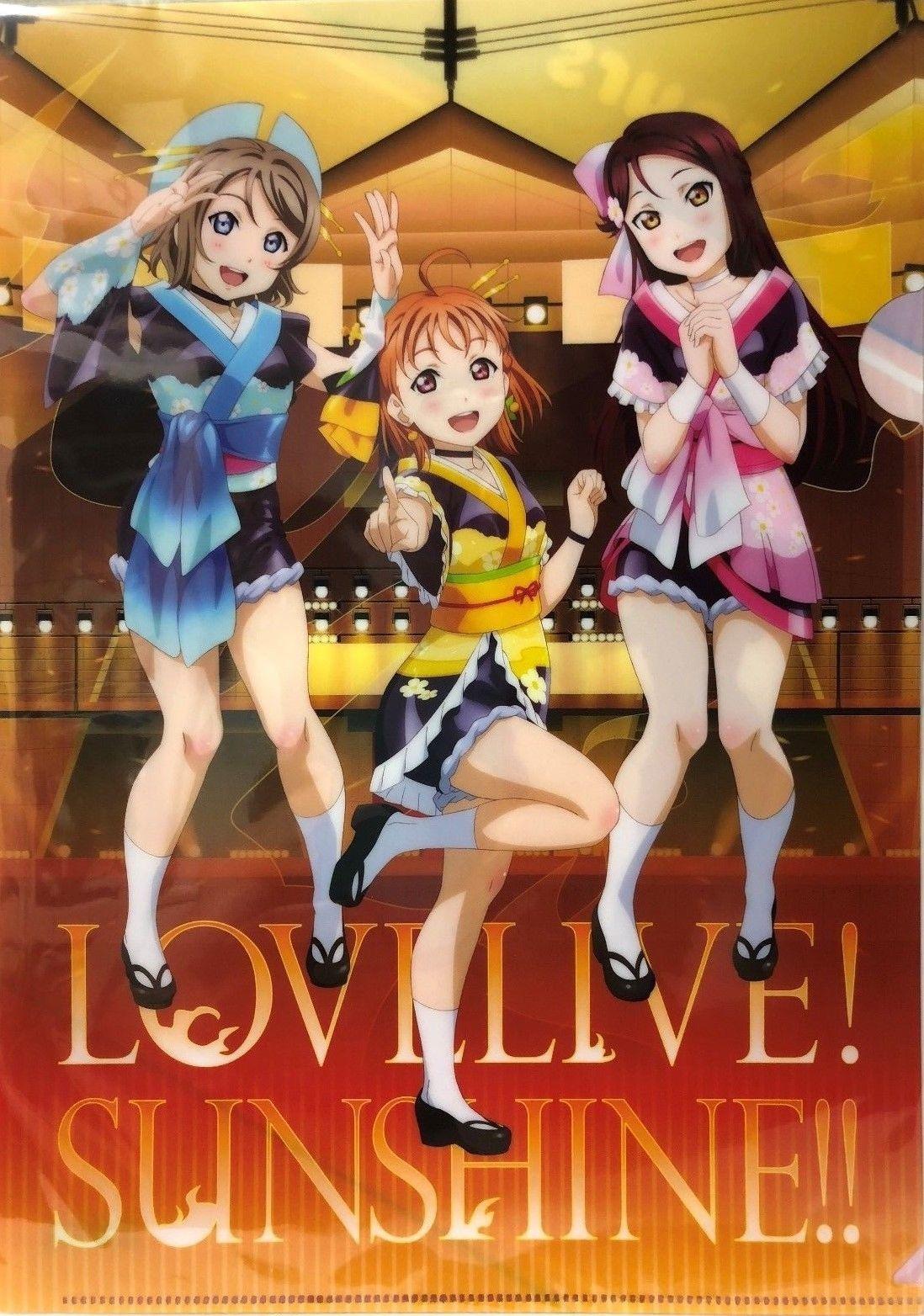 Kanan Matsuura 2nd from JAPAN NEW Banpresto Love Live Sunshine ! EXQ figure