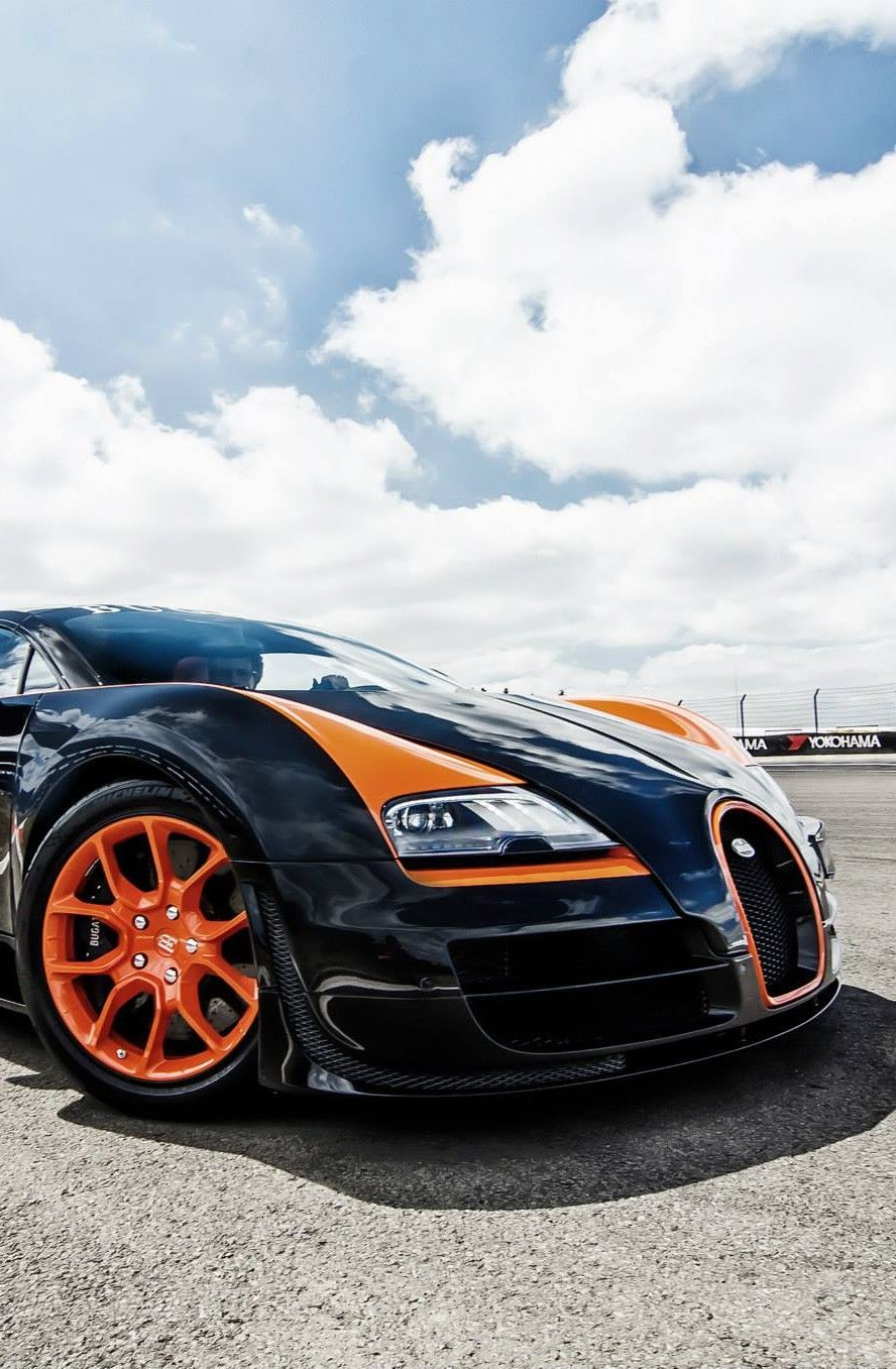 Bugatti Veyron WRE Bugatti cars, Super cars, Fast sports
