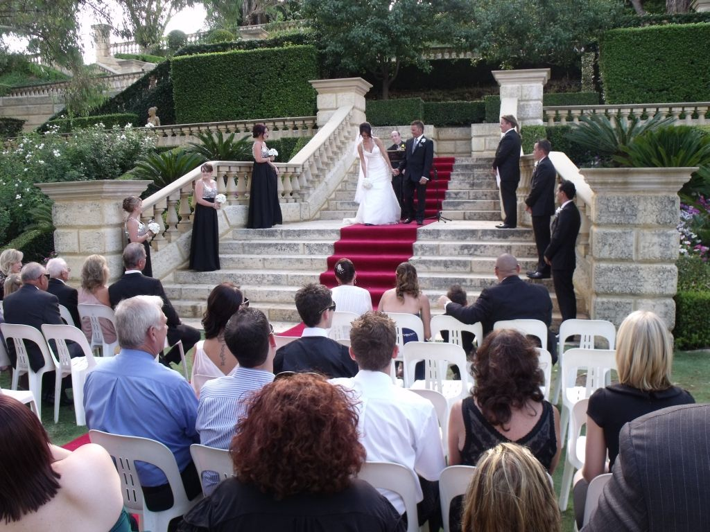 wedding packages western australia%0A Steve  The Celebrant Perth www TheCelebrantPerth com au  Loved conducting  this  Western AustraliaPerthFairytale