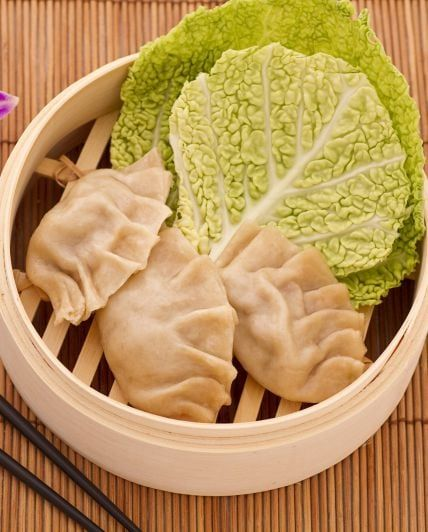 Photo of Steamed Chinese Ravioli