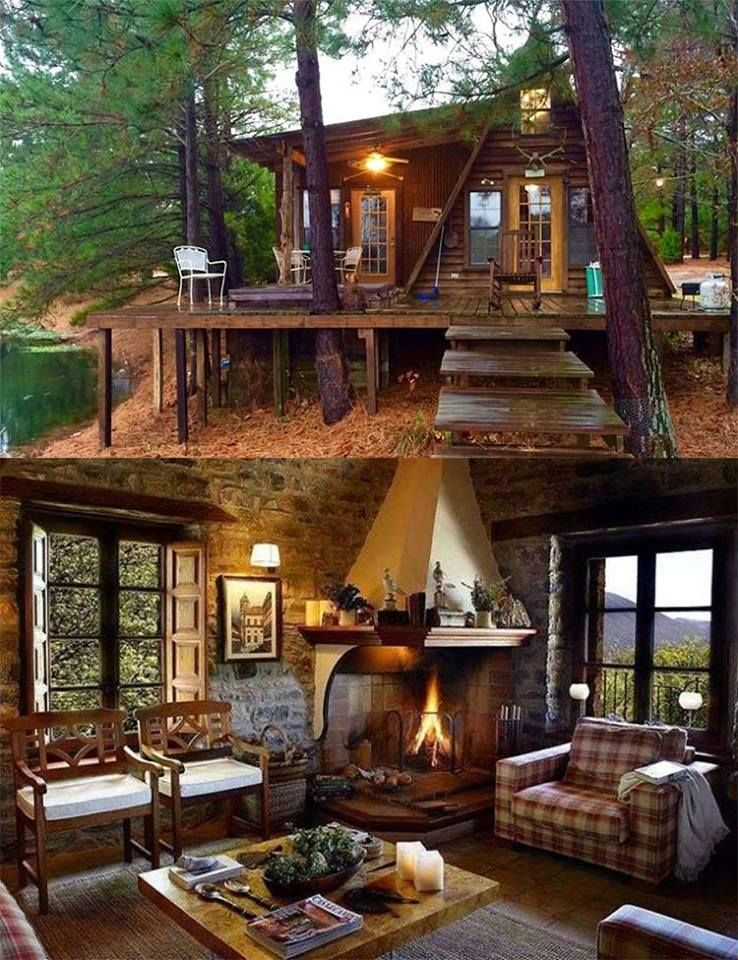 House design also log cabins page of houses plan great ideas in rh pinterest