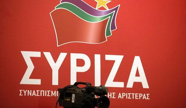 Αγρότες πέταξαν αυγά στο γραφείο βουλευτή του ΣΥΡΙΖΑ