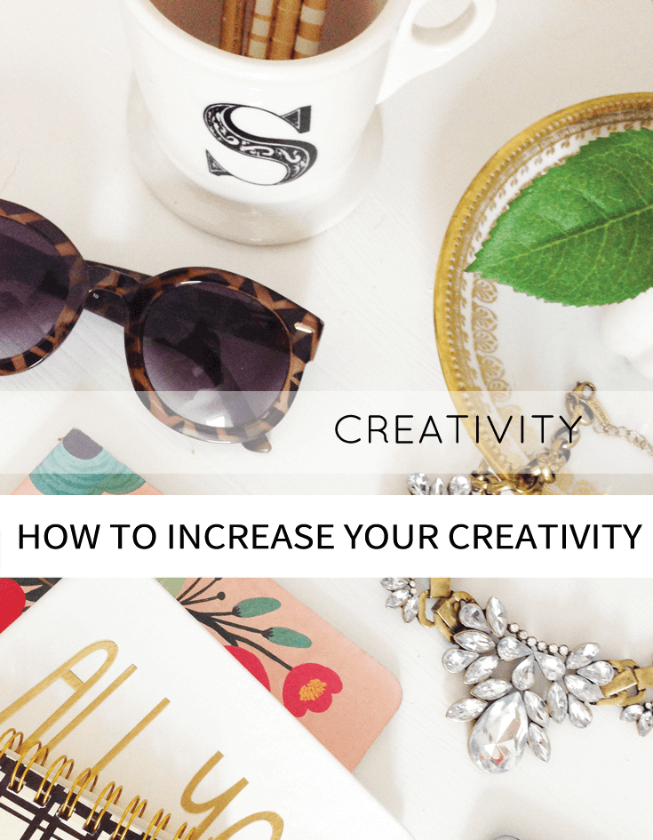 How to Increase Your Creativity - How to Increase Your Creativity    When you challenge yourself to use your brain in an unusual way, your creativity starts flowing. A well-rested, inquisitive mind has a higher potential to learn and absorb new things.    The tips below can help to increase your imagination and come up with more creative ideas.    Read more    Improve your creative thinking by reading. - View more at: http://creativesabrina.com/how-to-increase-your-creativity/