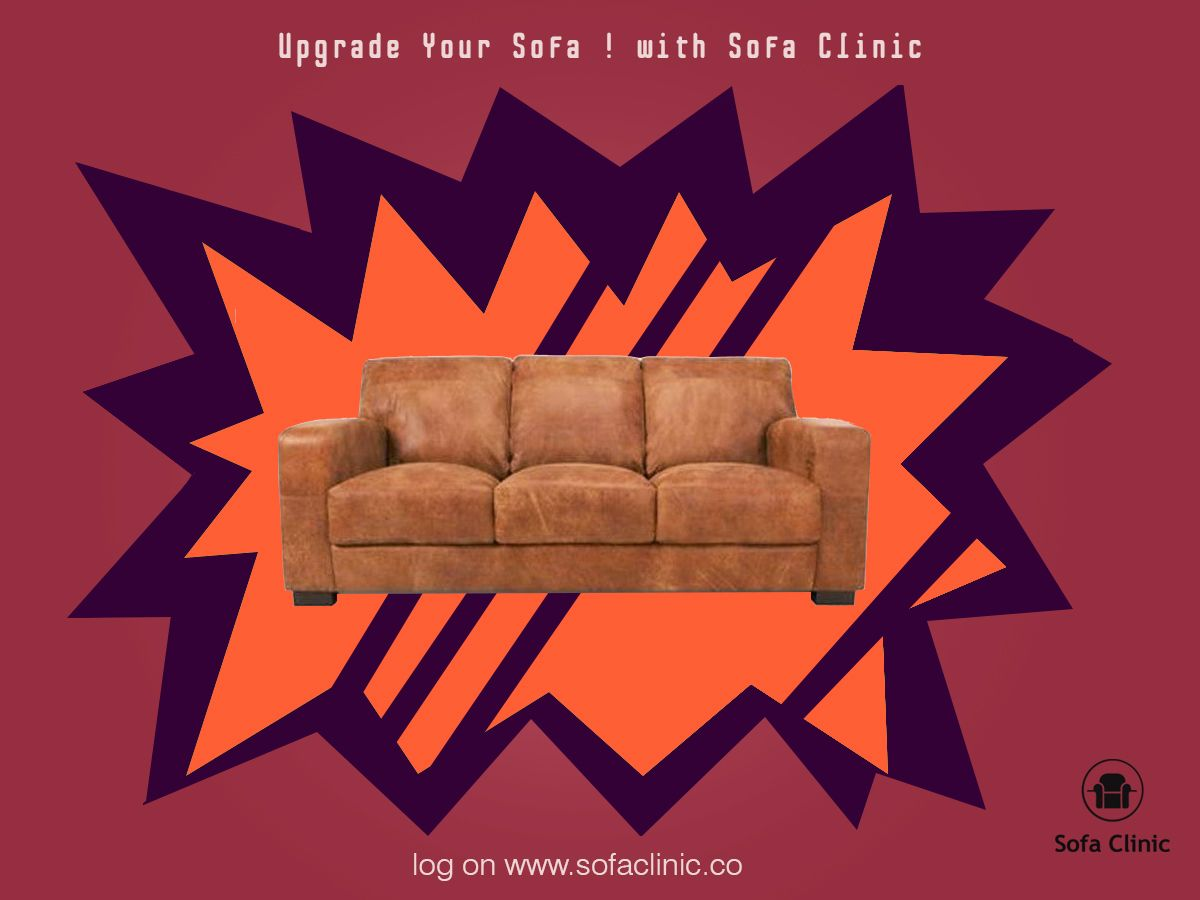 get sofa repair upholstery refurbishing cleaning leather sofa rh pinterest com