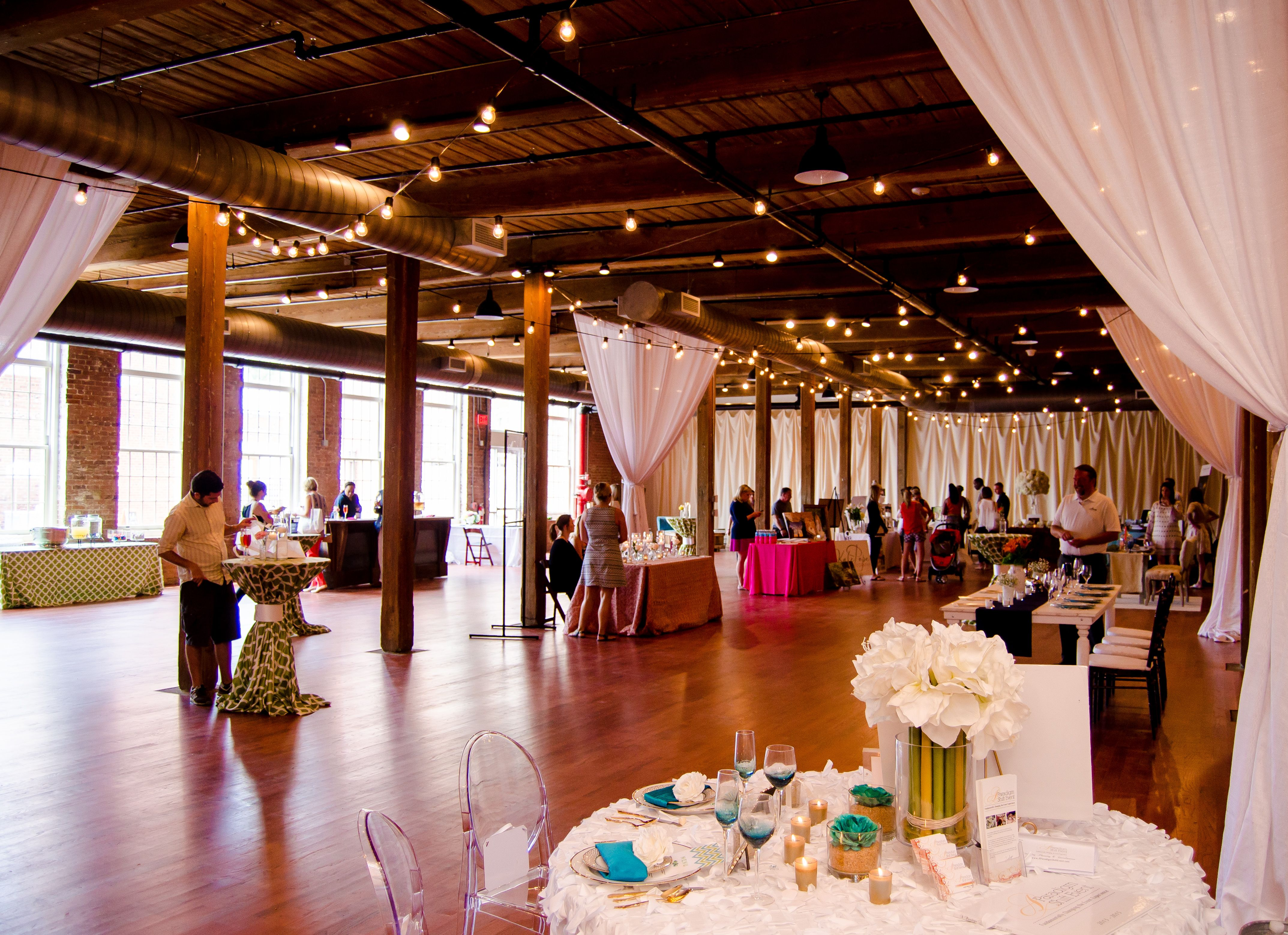 Beautiful room inside the venue   Beautiful wedding venues ...