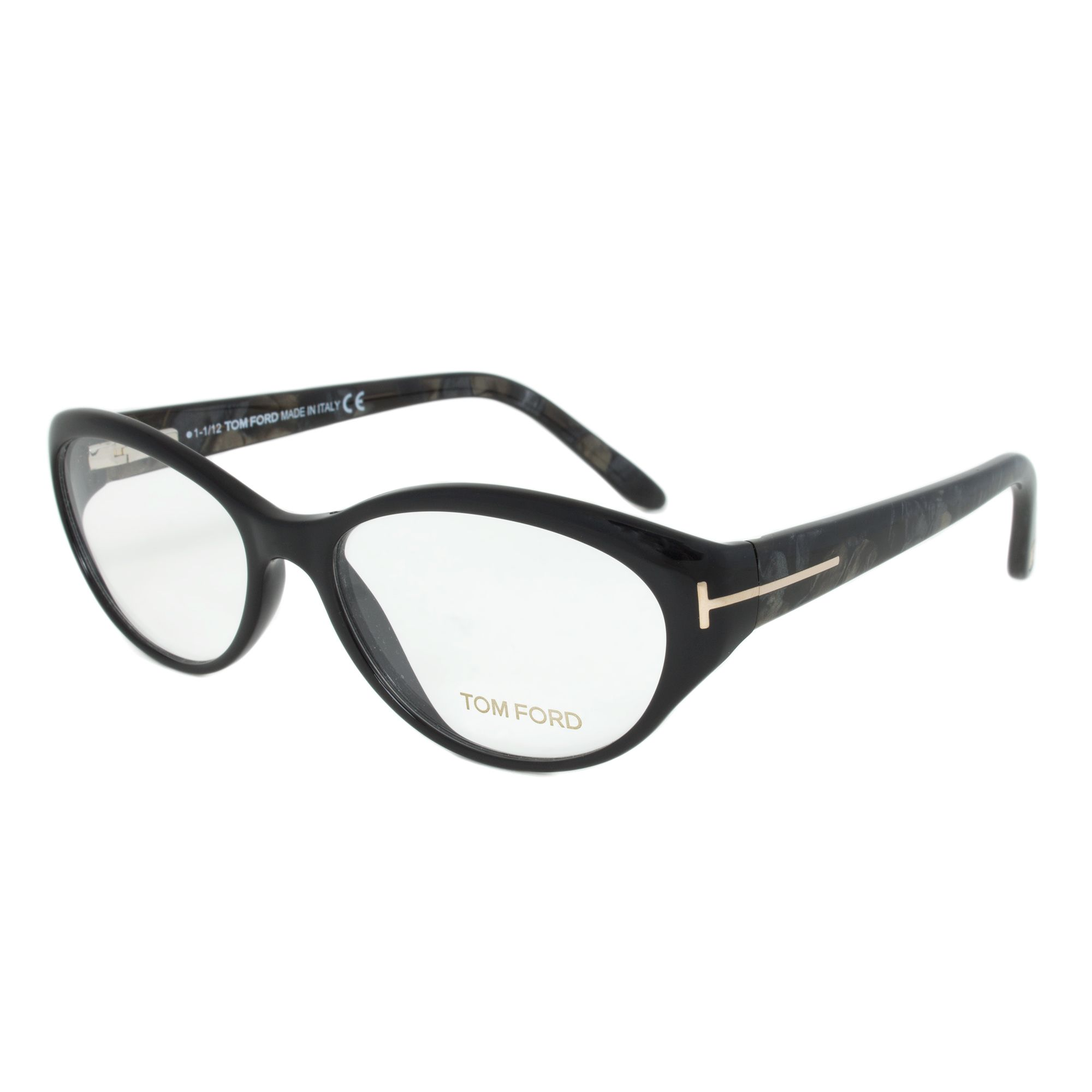 shipping overstock today unisex clothing shoes eyeglasses black tom free ford mm product