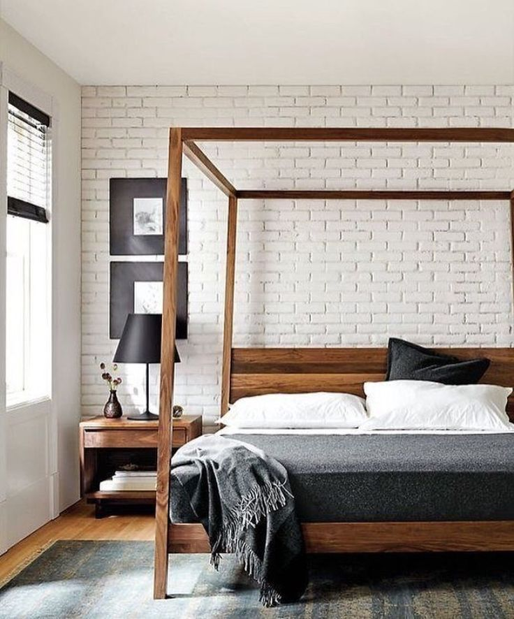 Bedroom Simple Bedroom Furniture With White Bed