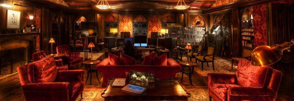 Hans zimmer 1024 351 home music studio for Zimmer 0 studios elda