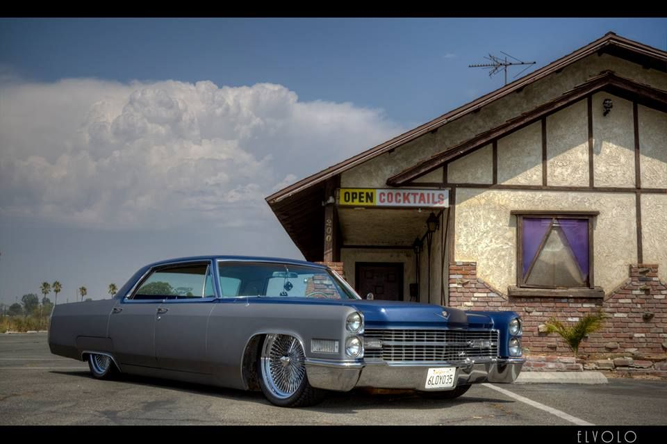 Pin On Cadillac
