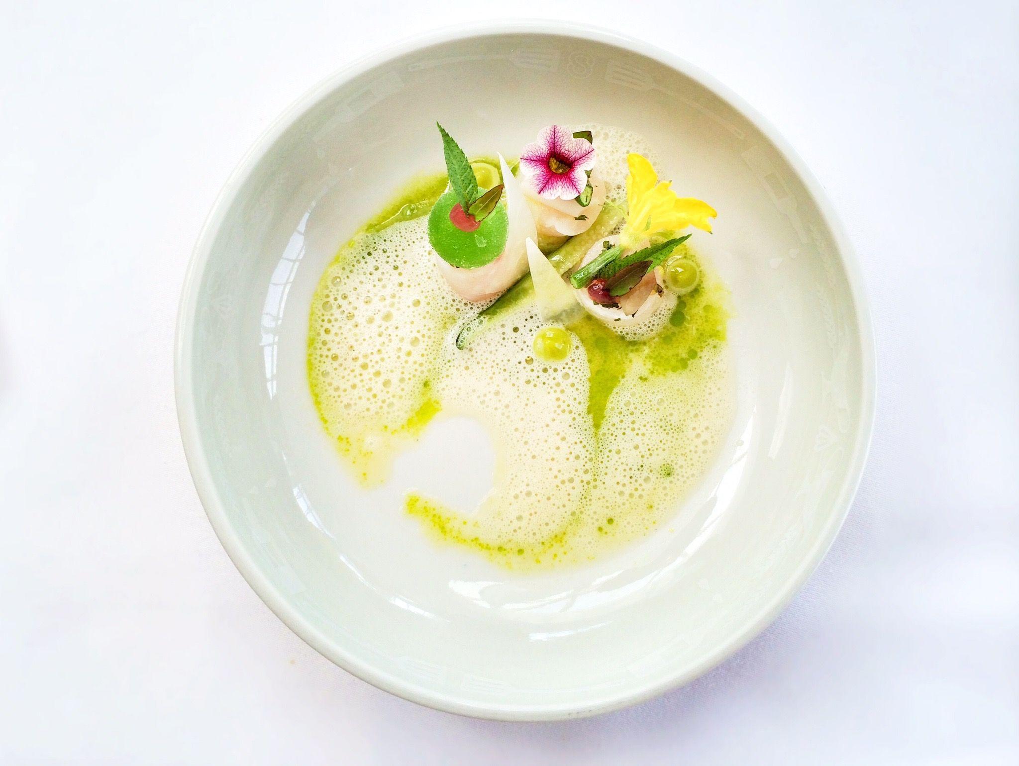 purec-restaurant-cadzand-sergio-herman-gastronomy-fine-dining ...