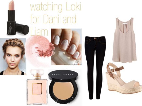 """watching Loki for Dani and Liam"" by foreveryoungonedirection ❤ liked on Polyvore"