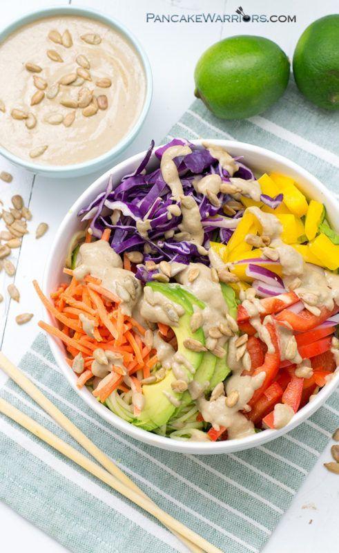 Pin Von Debra Kempker Auf Recipes Vegan Pad Thai Vegan