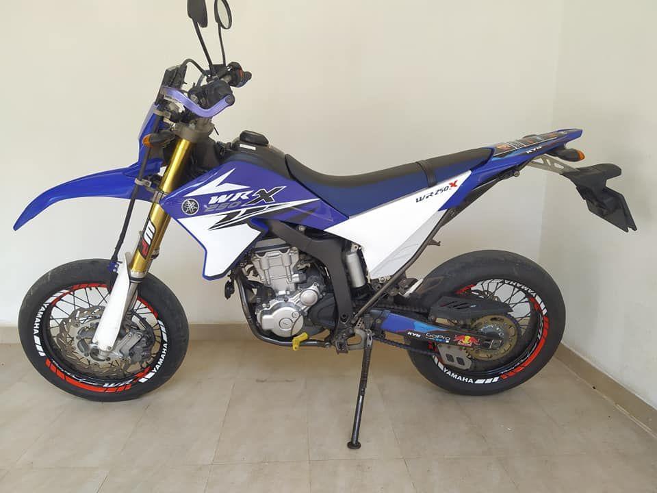 Yamaha WR250R Bike for sale in Wanduramulla Bikes for