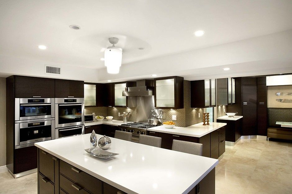 Time To Invest In A Kitchen Remodel Kitchens Kitchen Cabinetry - Minor kitchen remodel