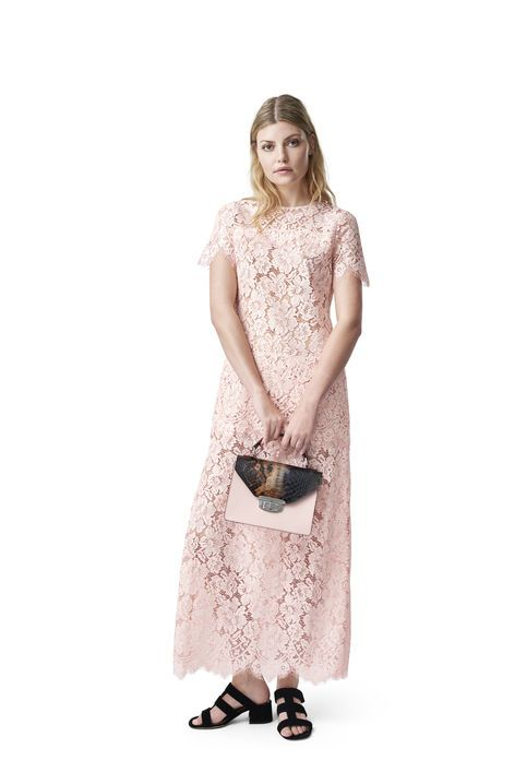 Fashion · Maxi dress ...