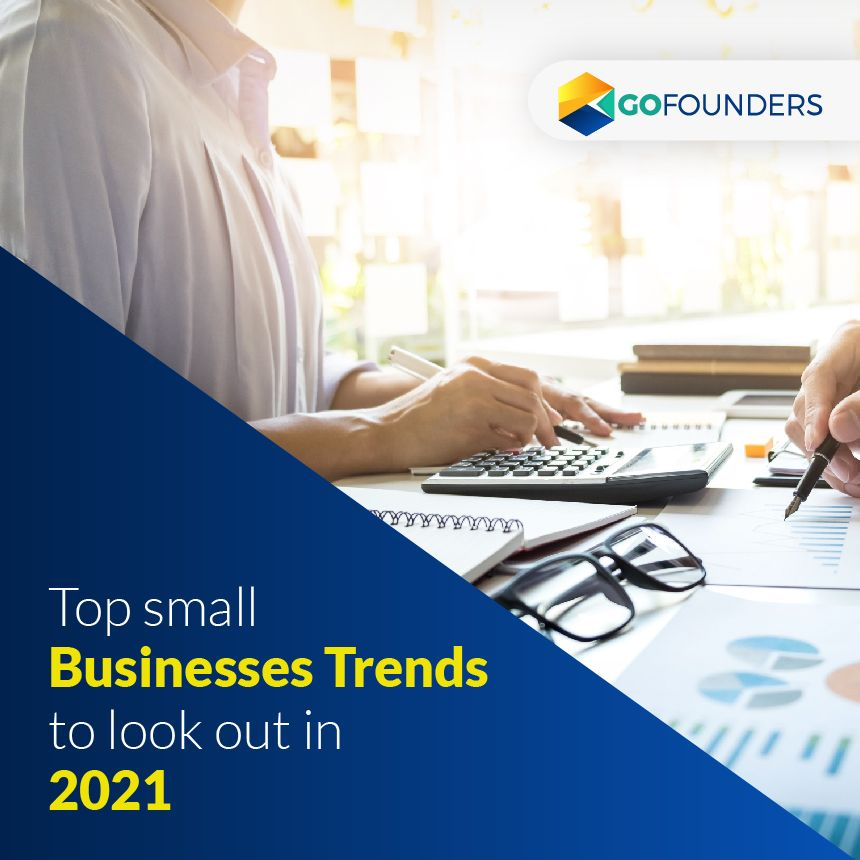 Top 3 Small Business Technology Trends Types Of Small Business Business Analysis Loyalty Program