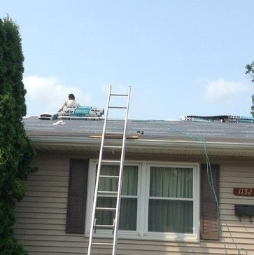 Best Moline Roof Gutters Tear Off Is Done Iko Shingles Are 640 x 480