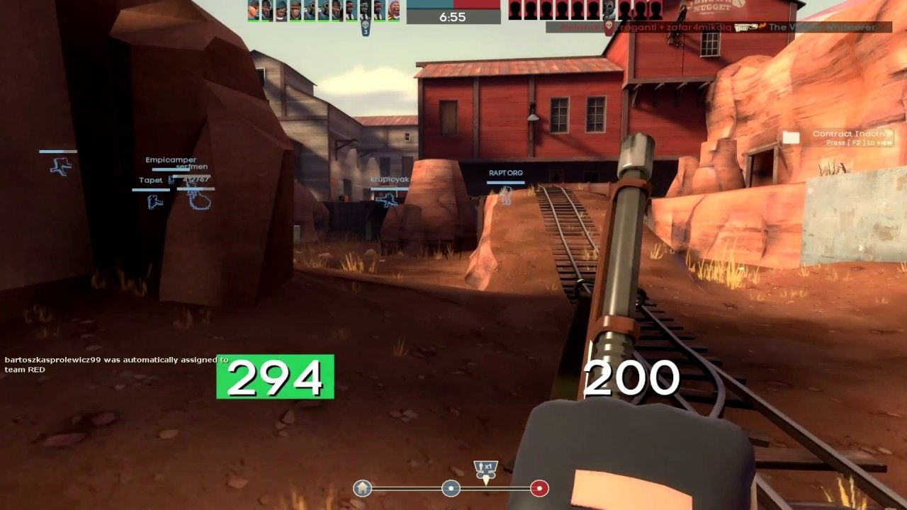 How To Install a HUD #games #teamfortress2 #steam #tf2