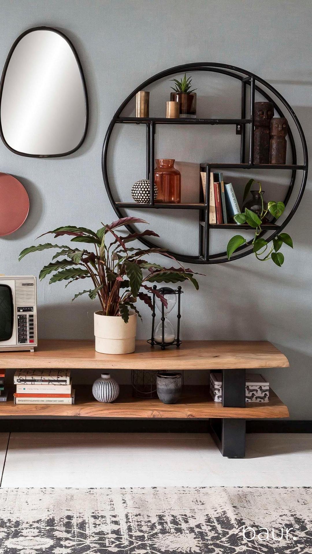 Wohnzimmer Ideen von baur.de – Einrichtungsideen für dein Wohnzimmer