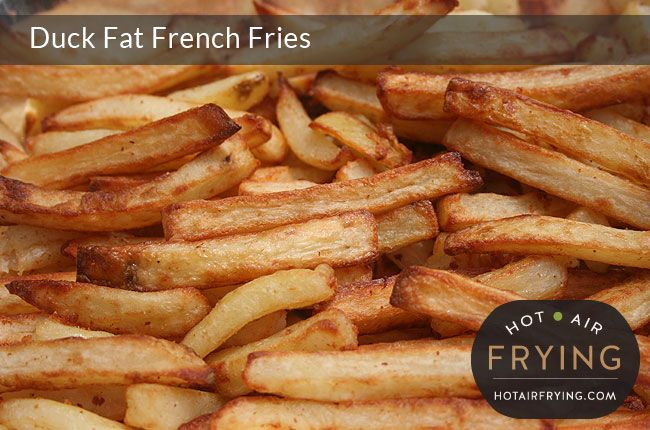 These French Fries, done in an Actifry™ or paddle-type air fryer, have the taste and mouth-feel of chips from an old-fashioned fish and chip shop. They come out golden-brown and crispy yet moist on the outside, and fluffy on the inside. And, they have half the Weight Watchers PointsPlus® of French Fries served to you...Read More »